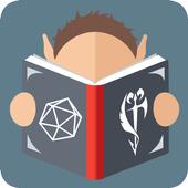 5th Edition Spellbook icon