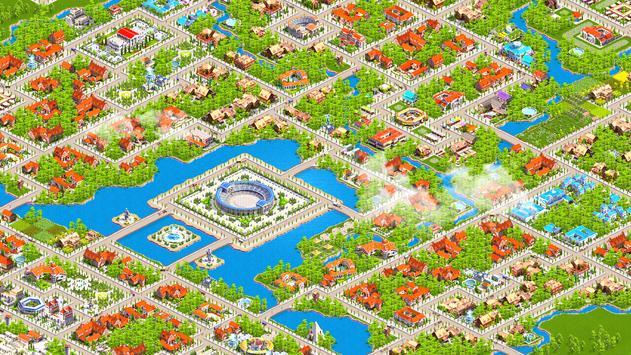 Designer City: Édition Empire capture d'écran 4