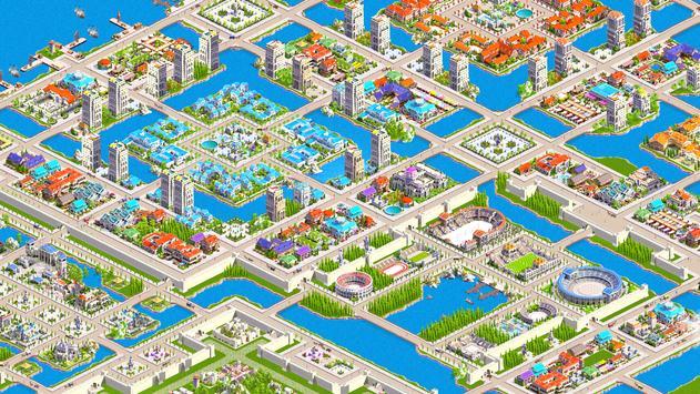 Designer City: Édition Empire capture d'écran 5