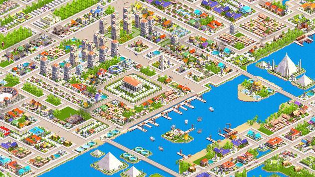 Designer City: Édition Empire capture d'écran 17