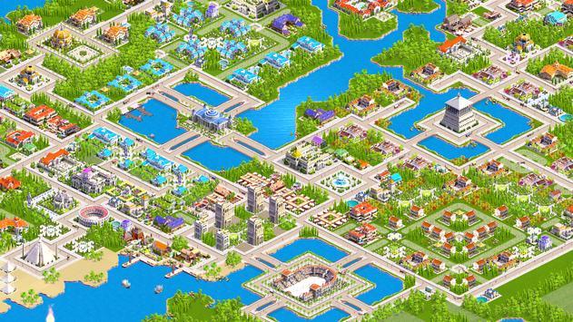 Designer City: Édition Empire capture d'écran 8