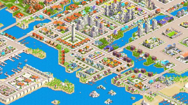 Designer City: Édition Empire capture d'écran 15