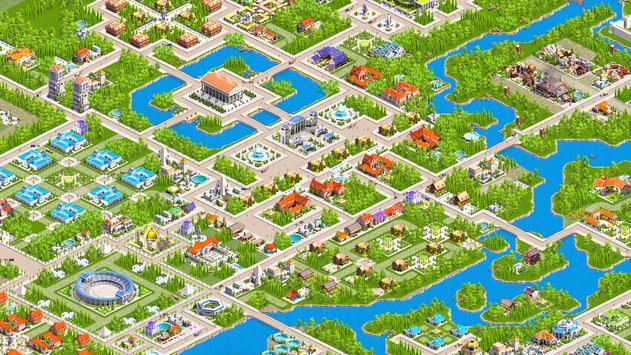 Designer City: Édition Empire capture d'écran 2