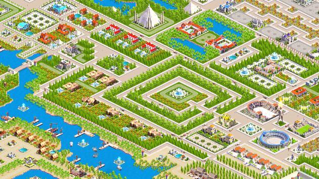 Designer City: Édition Empire capture d'écran 3