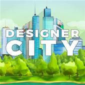 Designer City 2 आइकन