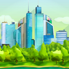 Designer City 2 icon
