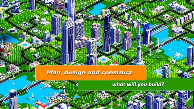 Designer City 2 स्क्रीनशॉट 1