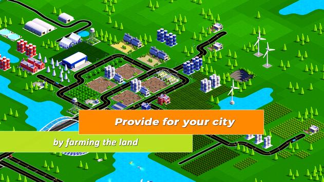 Designer City 2 स्क्रीनशॉट 5