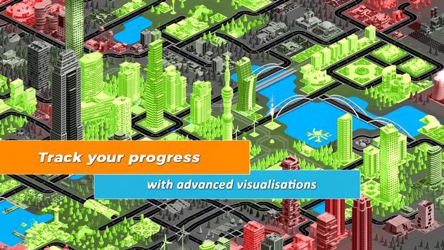 Designer City 2 स्क्रीनशॉट 6