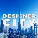 Designer City: building game APK Android