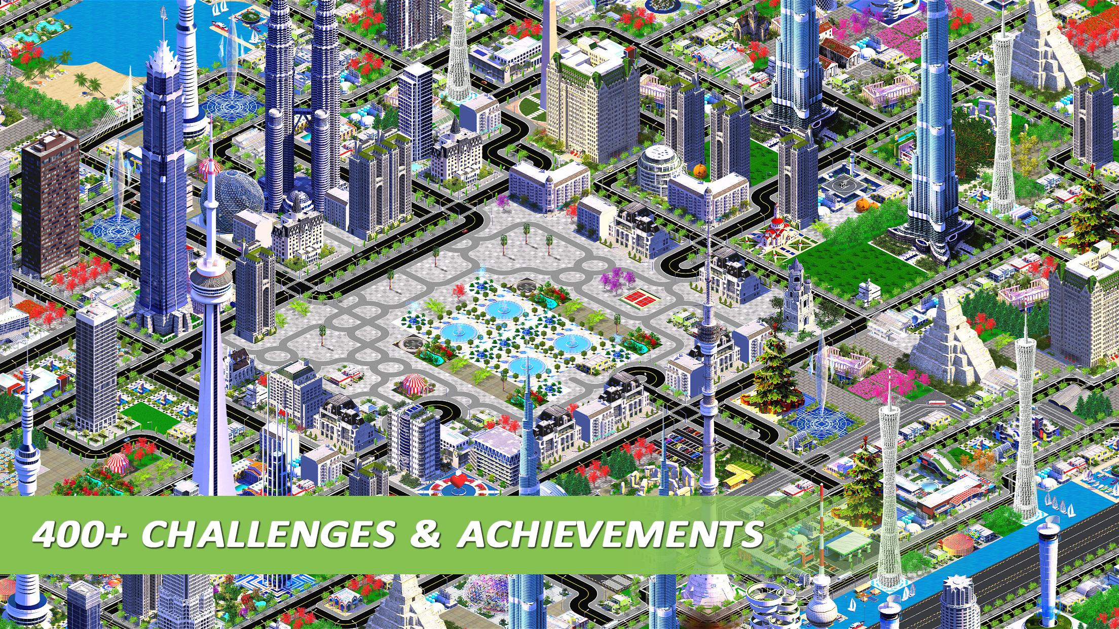 Designer City for Android - APK Download