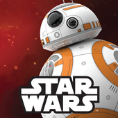 BB-8™ Droid App by Sphero أيقونة