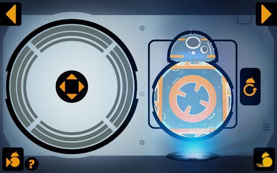 10 Schermata BB-8™ Droid App by Sphero