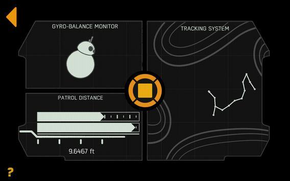 BB-8™ Droid App by Sphero स्क्रीनशॉट 11