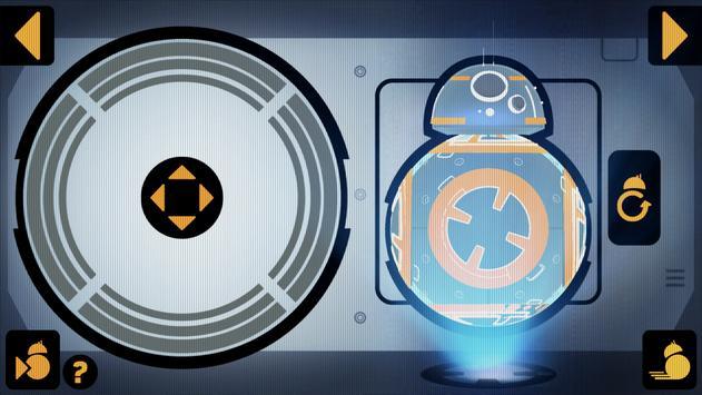 BB-8™ Droid App by Sphero स्क्रीनशॉट 1