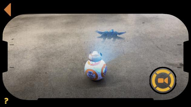 2 Schermata BB-8™ Droid App by Sphero
