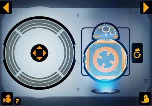 6 Schermata BB-8™ Droid App by Sphero