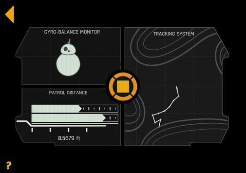 BB-8™ Droid App by Sphero स्क्रीनशॉट 7