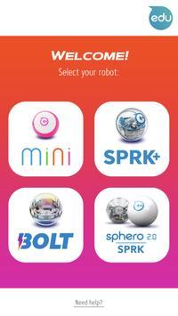 Sphero Play poster