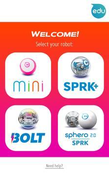 Sphero Play screenshot 16