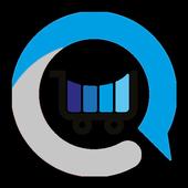 Quantum Akhyar Store icon