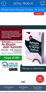Quantum Akhyar Store screenshot 2