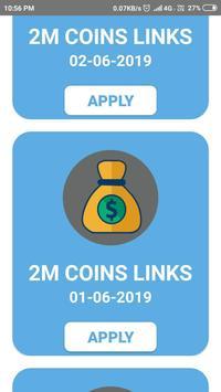 Pig Master : Free Spin and Coin Daily Gift Reward screenshot 2