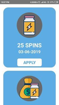 Pig Master : Free Spin and Coin Daily Gift Reward screenshot 4