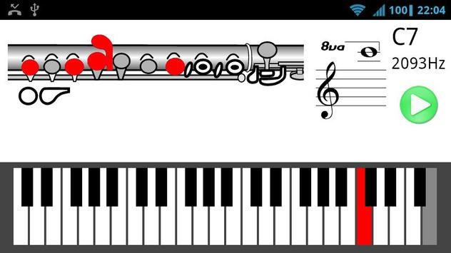 How To Play Flute screenshot 1