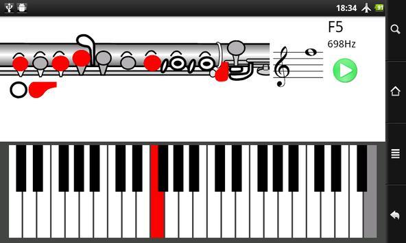 How To Play Flute screenshot 3