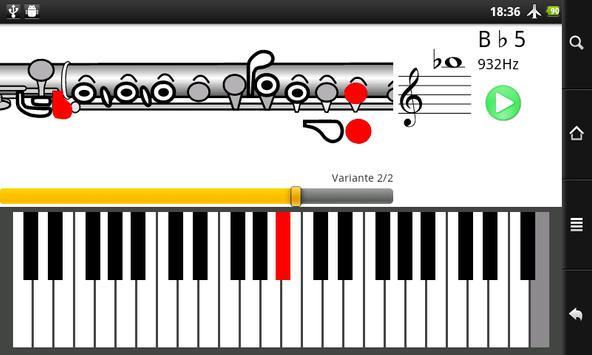 How To Play Flute screenshot 4