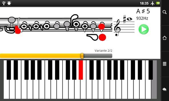 How To Play Flute screenshot 7