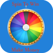 Spin to Earn : Every Day 70$ icon