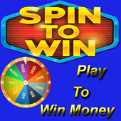 Spin TO Earn : Make Money Every Day 10$ icon