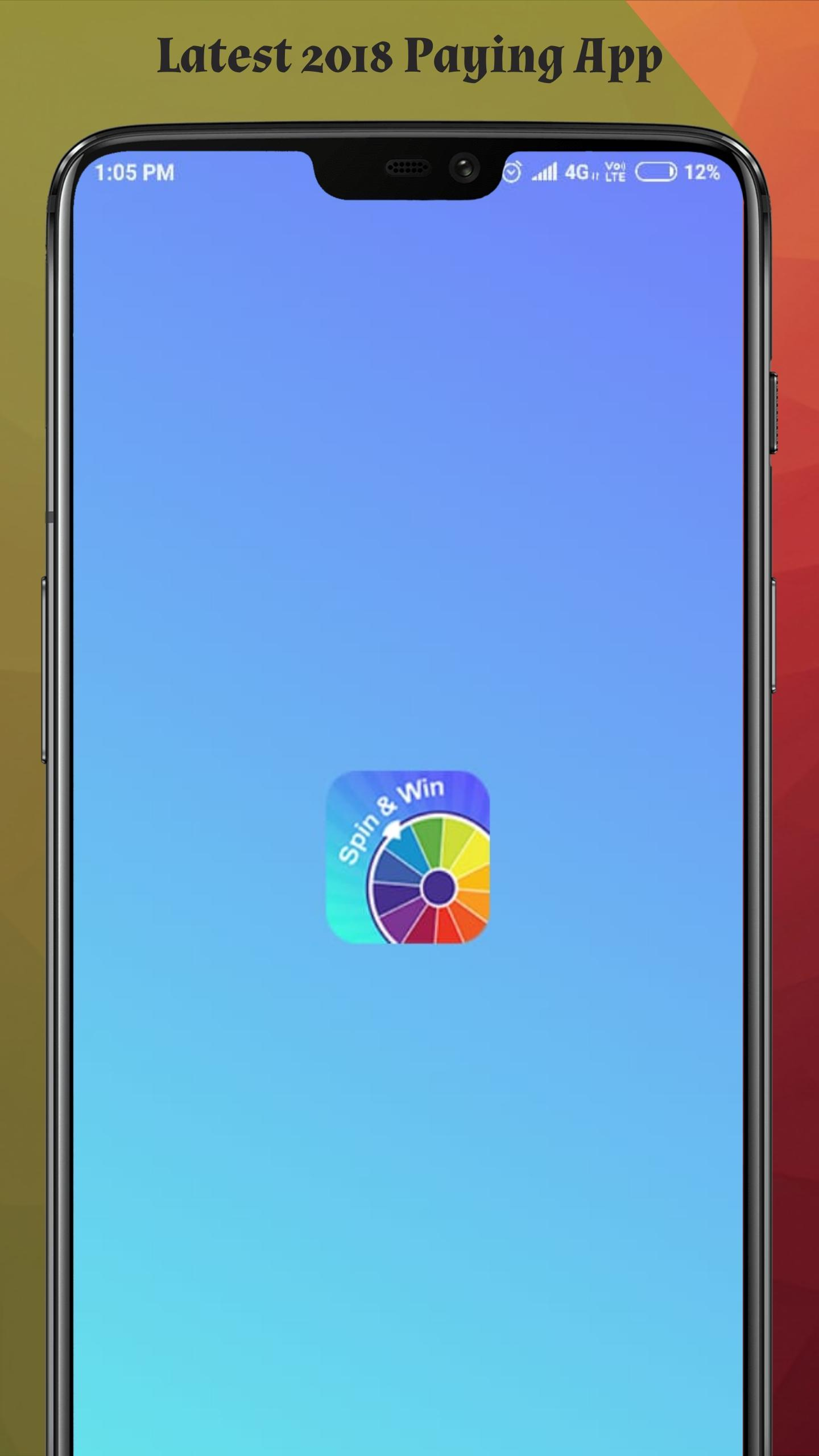 Spin & Win for Android - APK Download