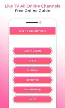Live All TV Channels Online Guide screenshot 7