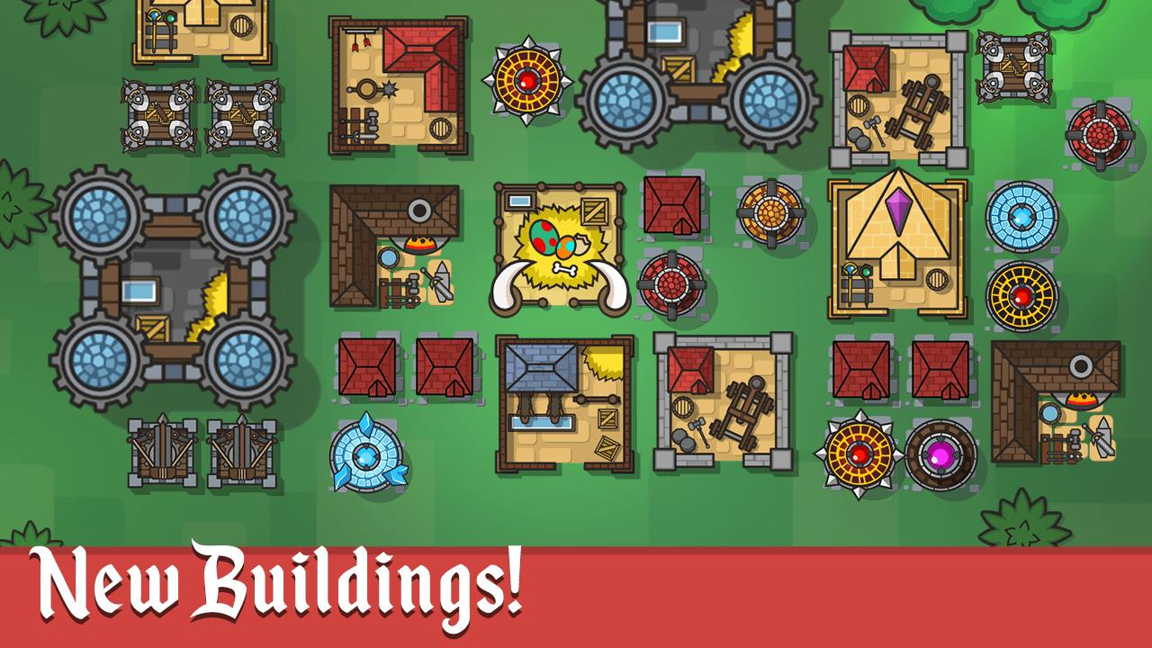 Lordz2 io Conquest - RTS Multiplayer IO Game for Android
