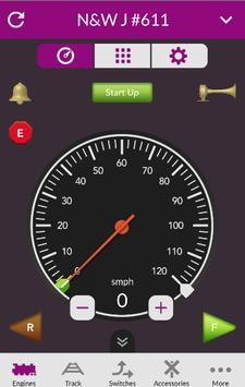 Wi-Fi DCS screenshot 1