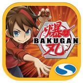 Bakugan icon