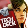 Tech Deck أيقونة