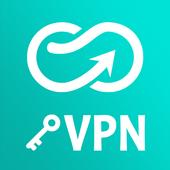 Hottest VPN Hot VPN Free Proxy Hostpot 2020 icon