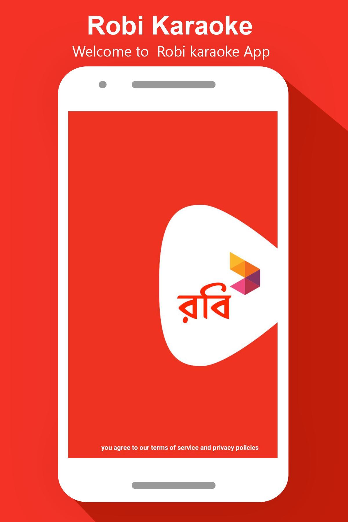 Robi Karaoke for Android - APK Download