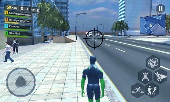 Spider Hole Hero: Vice Vegas Mafia screenshot 8