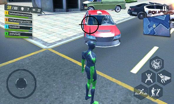 Spider Hole Hero: Vice Vegas Mafia screenshot 15