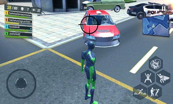 Spider Hole Hero: Vice Vegas Mafia screenshot 3