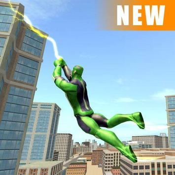 Spider Rope Hero screenshot 1