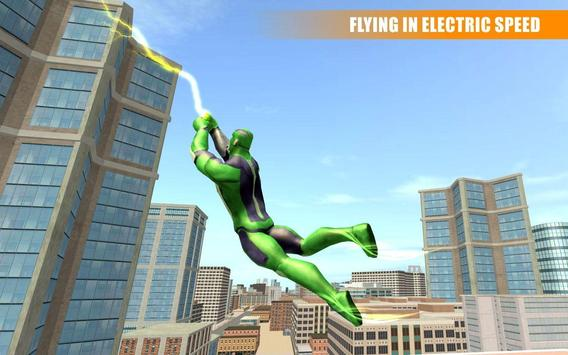 Spider Rope Hero screenshot 3