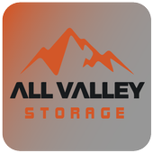 All Valley Storage icon