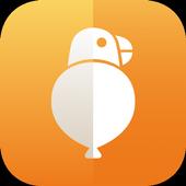 Babu Messenger - Record Your Daily Life icon