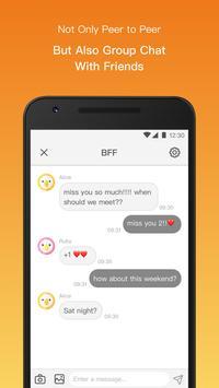 Babu Messenger - Record Your Daily Life screenshot 4